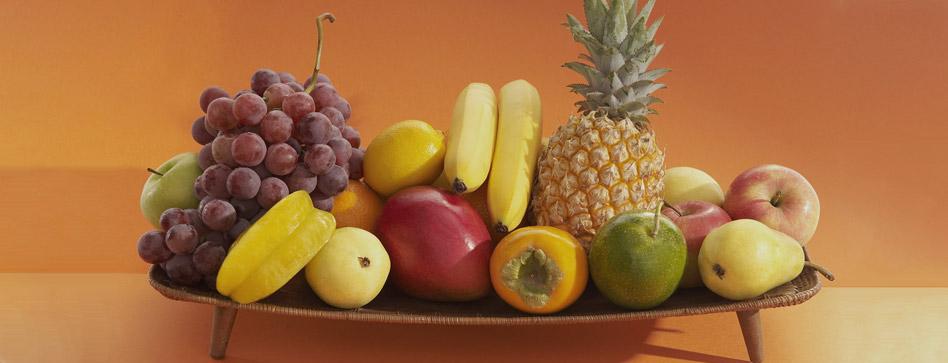 تاثیر اسانس های گیاهی بر روی نگهداری میوه در سردخانه