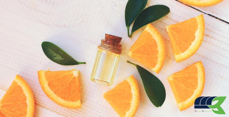 خرید اسانس پرتقال